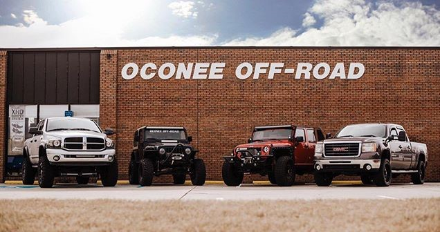 Oconee Off-Road
