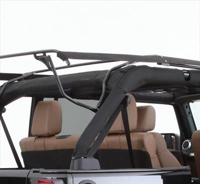 O.E. Style Bow Assembly 07-18 Jeep Wrangler JK 2 Door